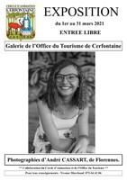 """Exposition """"Photos d'Entre-Sambre-et-Meuse"""" de Vincent PINTON, de Tarcienne"""