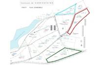 Vente publique de prés et terres cadastrées à Cerfontaine et Senzeilles
