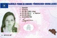 Vérifier la date de validité de votre permis de conduire