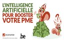 L'intelligence artificielle pour booster votre PME